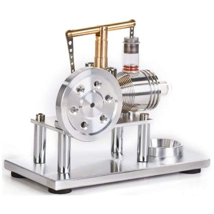 Sunnytech Hot Air Stirling Engine