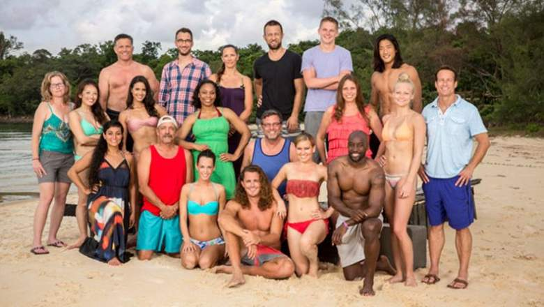 These 20 castaways were voted by the fans to return to Survivor for another chance to play the game and win the million dollar prize on the new season of Survivor: Cambodia: Second Chance.
