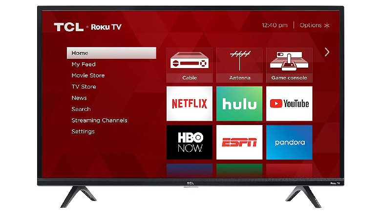 Cyber Monday Deals on Roku TVs