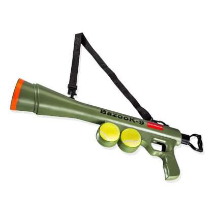 tennis bazooka