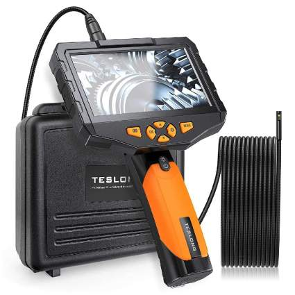 Teslong Dual Lens Inspection Camera