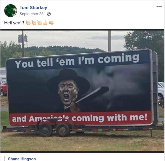 tom sharkey