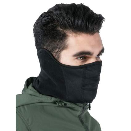 Tough Headwear Tactical Winter Face Mask