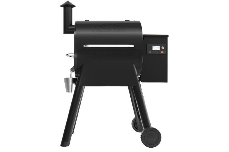 Save $100 on Traeger Pro Series 575