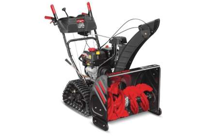 Troy-Bilt Storm Tracker 2690XP Two-Stage Snow Blower