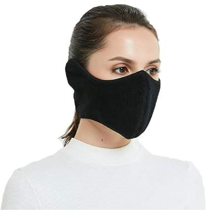 TTzone Winter Face Mask