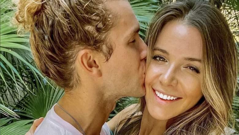 Tyler Crispen and Angela Rummans met on Big Brother 20