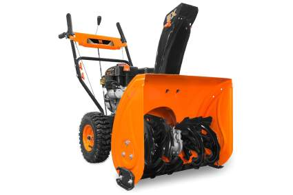 WEN SB24E 24-Inch Two-Stage Snow Blower
