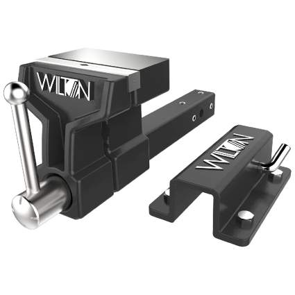 Wilton ATV Six-Inch All-Terrain Vise