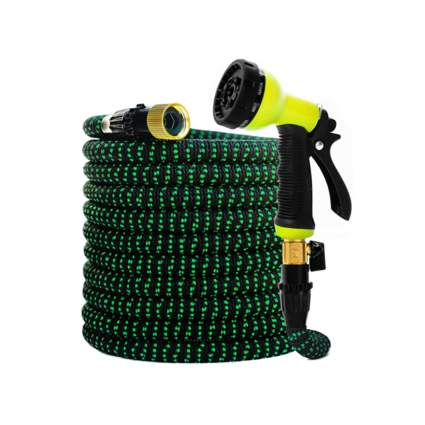 100 foot pocket hose