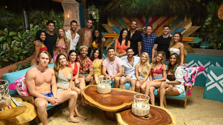 Bachelor in Paradise 2019 cast