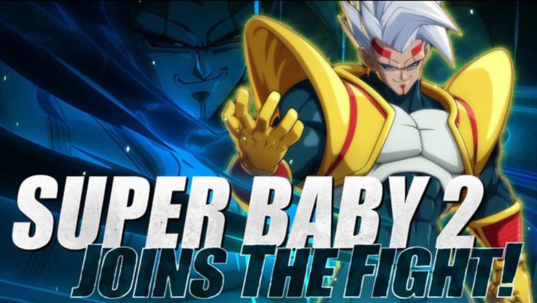 Super Baby 2 Dragon Ball FighterZ