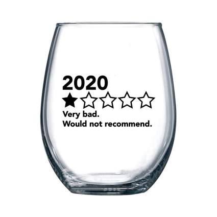 2020 Glass