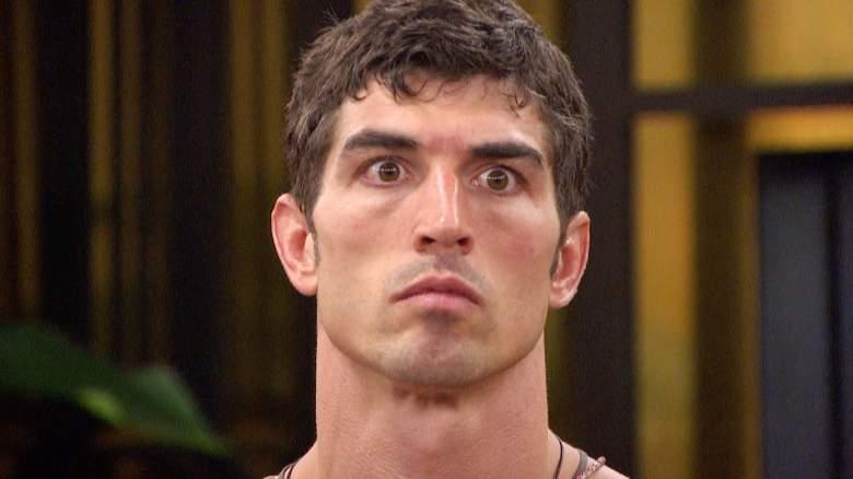 Cody Nickson on Big Brother