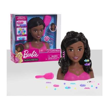 Barbie Fashionistas 8-Inch Styling Head