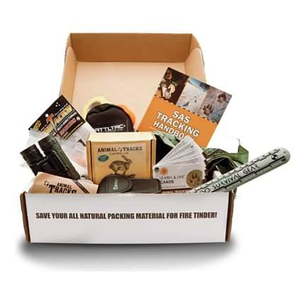 survival gear subscription box