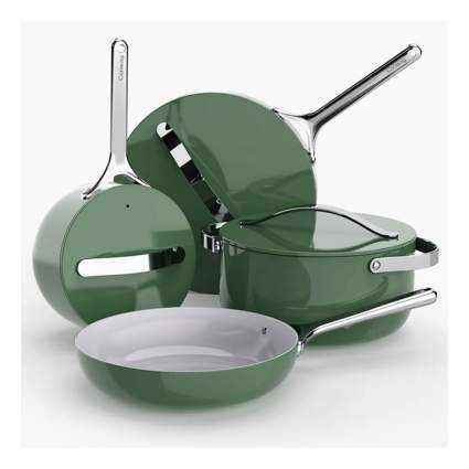 Caraway Cookware Sets