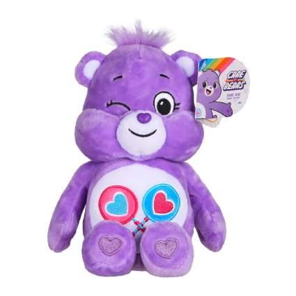 Care Bears Share Bear Bean Plush