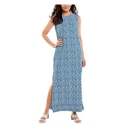 UPF 50 sheath dress