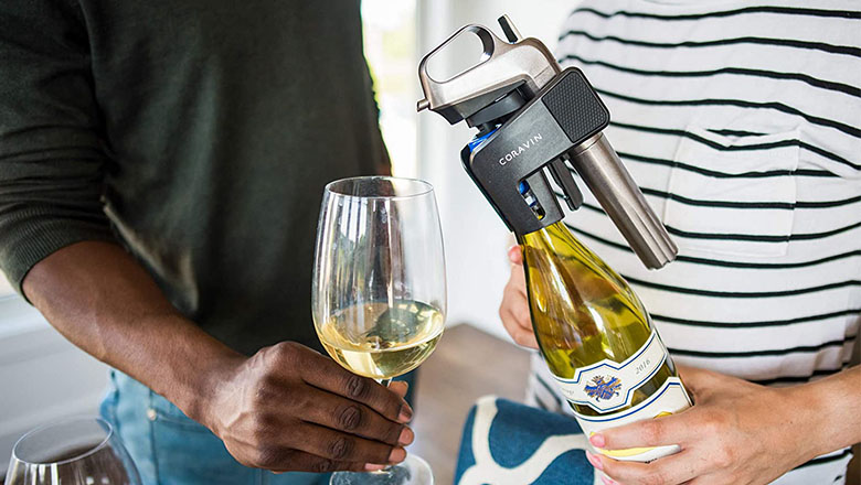 Coravin Limited Edition