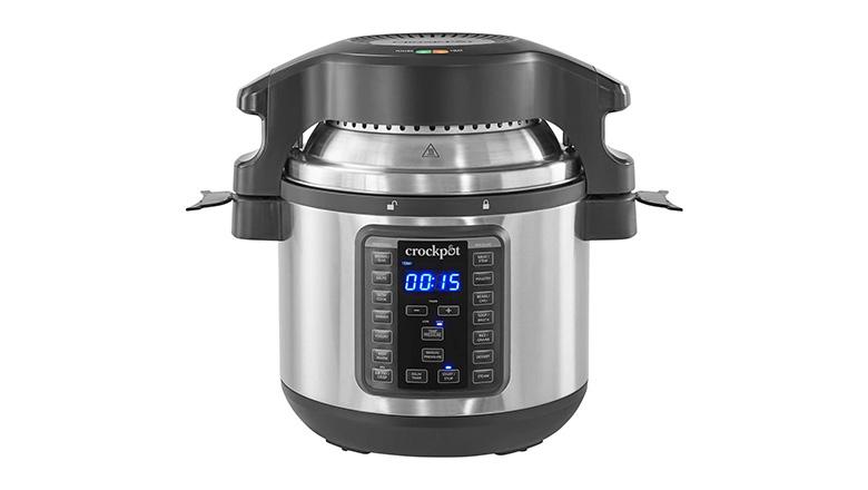 Crock-Pot Air Fryer
