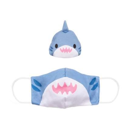 Cubcoats - Baby Shark Face Mask