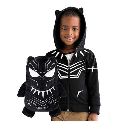 Cubcoats - Black Panther