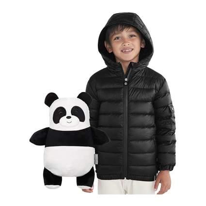 Cubcoats Down Jacket - Panda