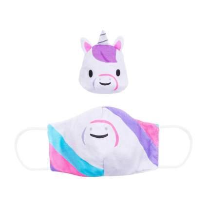Cubcoats Mask - Unicorn