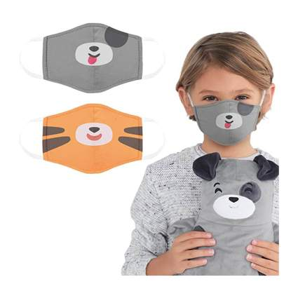 Cubcoats Masks