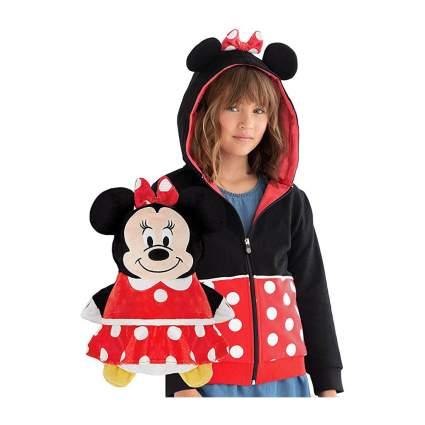 Cubcoats - Minnie Mouse