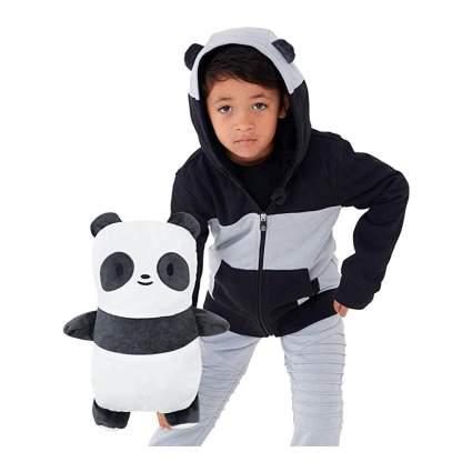 Cubcoats - Papo The Panda