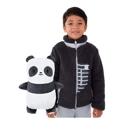 Cubcoats Sherpa Jacket - Panda
