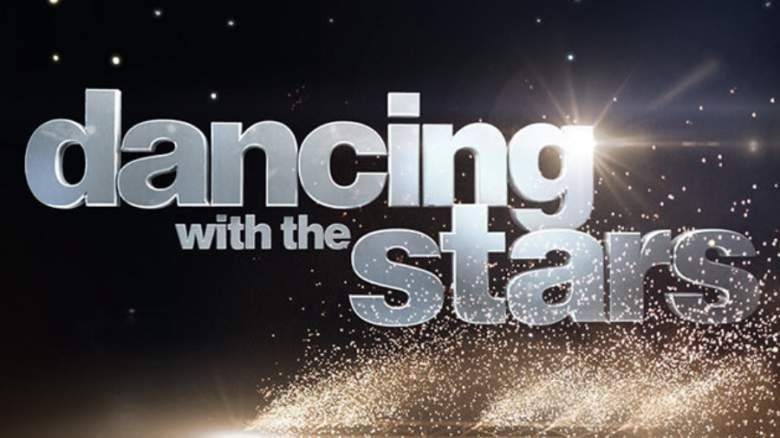 The Dancing With the Stars logo