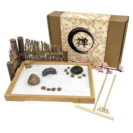 desktop zen garden kit