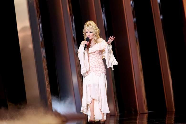Dolly Parton COVID-19 Vaccine Funding