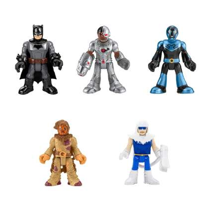 Fisher-Price Imaginext DC Super Friends Pack