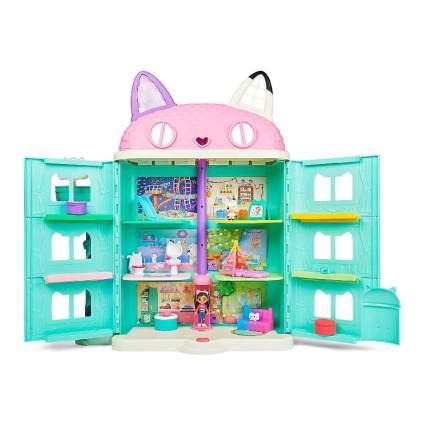 Gabby's Dollhouse Purrfect Dollhouse