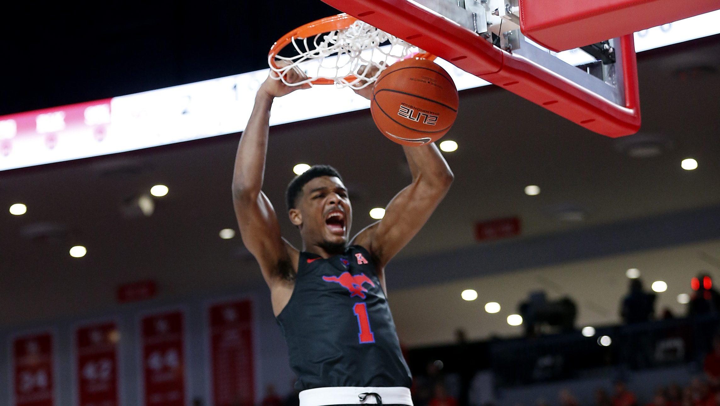 Where to Watch SMU vs Dayton Basketball 2020