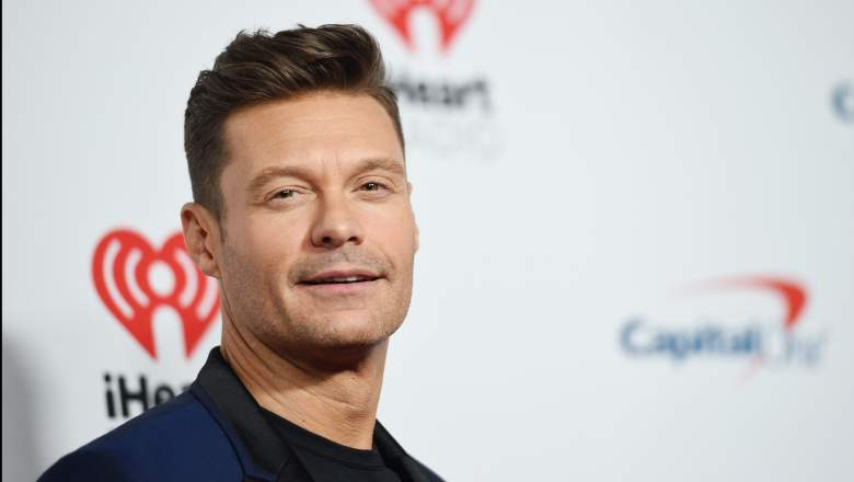 Ryan Seacrest Is Leaving This Job After 14 Years