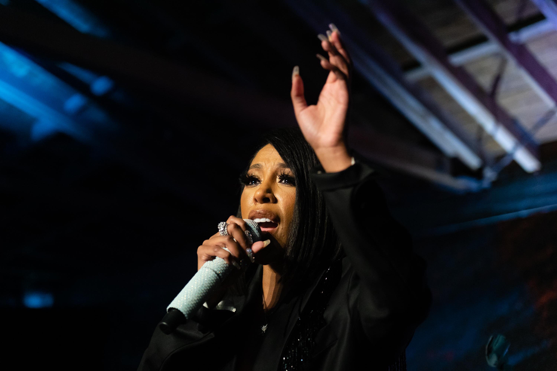 K. Michelle 'Love & Hip-Hop' 2021