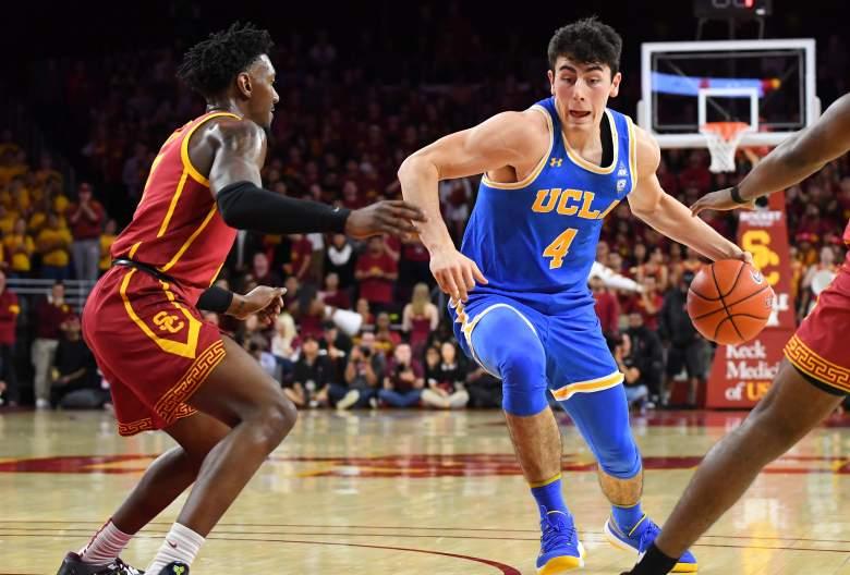 Marquette UCLA watch