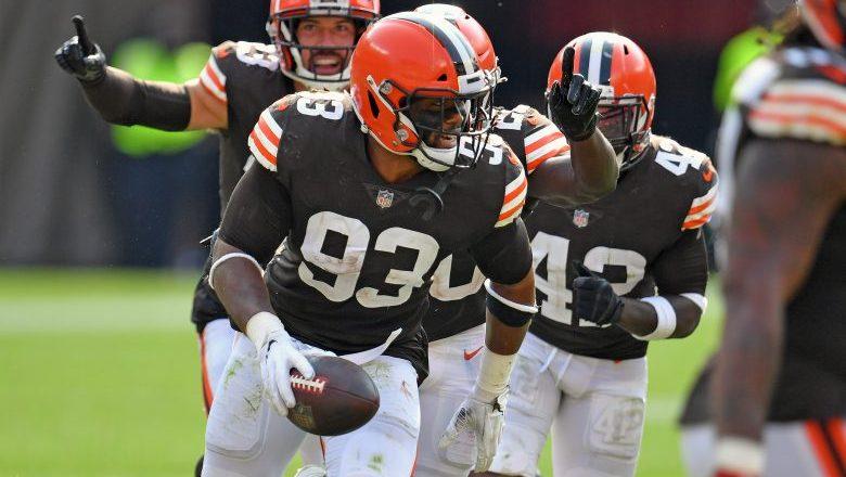 BJ Goodson addresses revenge game vs. Giants