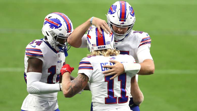 Bills vs Broncos watch