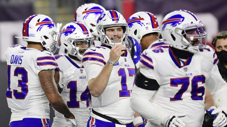 Colts Vs Bills Live Stream How To Watch Online Free Heavy Com