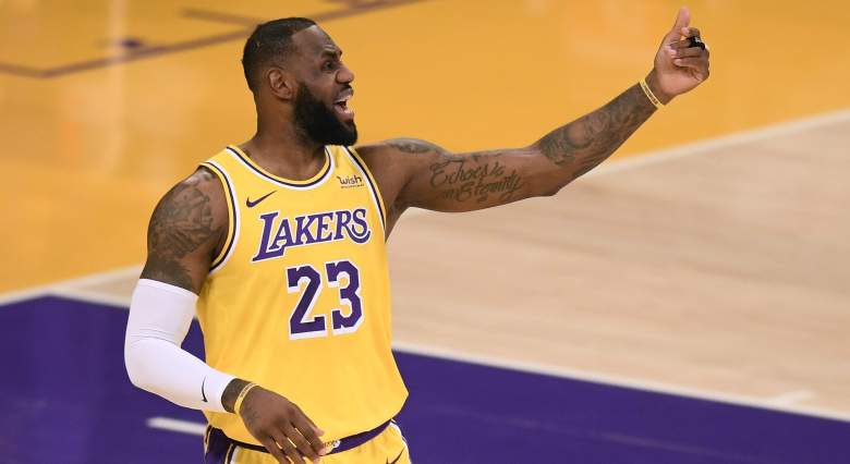 Lakers vs Spurs Live Stream: How to Watch Without Cable ...