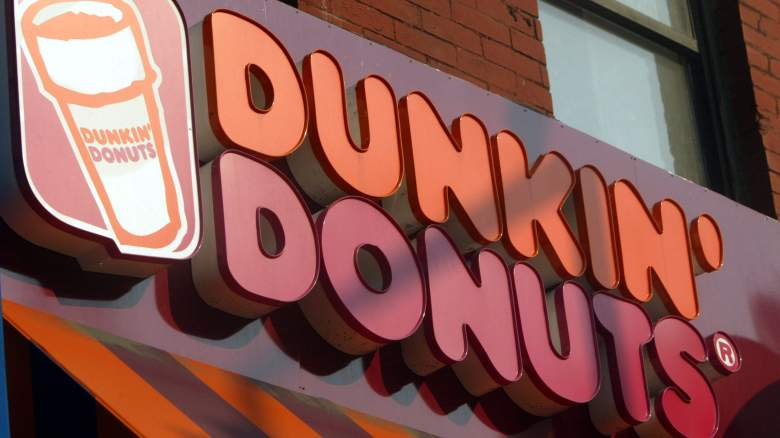 Dunkin Donuts Christmas Hours