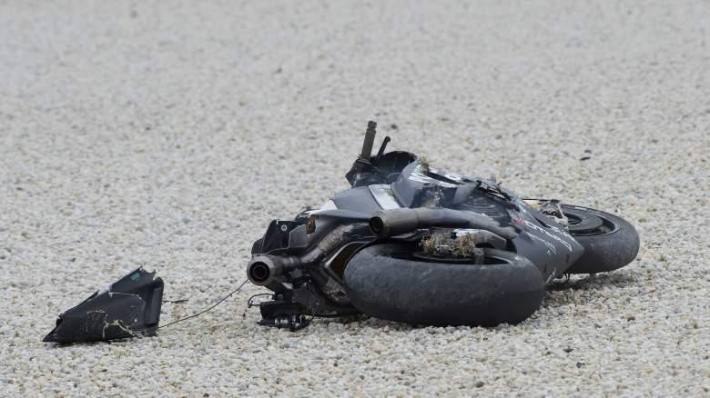 MotoGP Test Day
