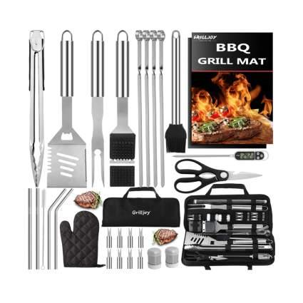 grilling gift set