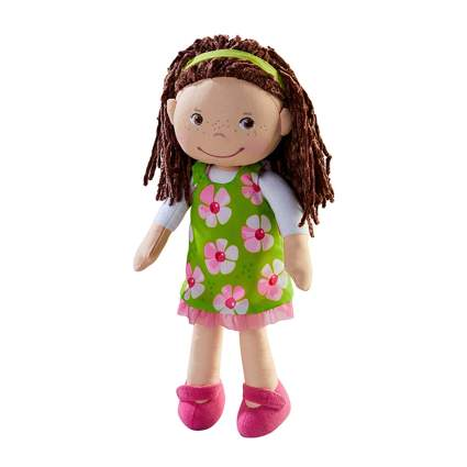 soft doll for kids